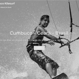 CUMBUCO KITESURF