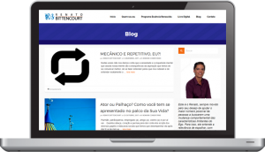 Renato blog