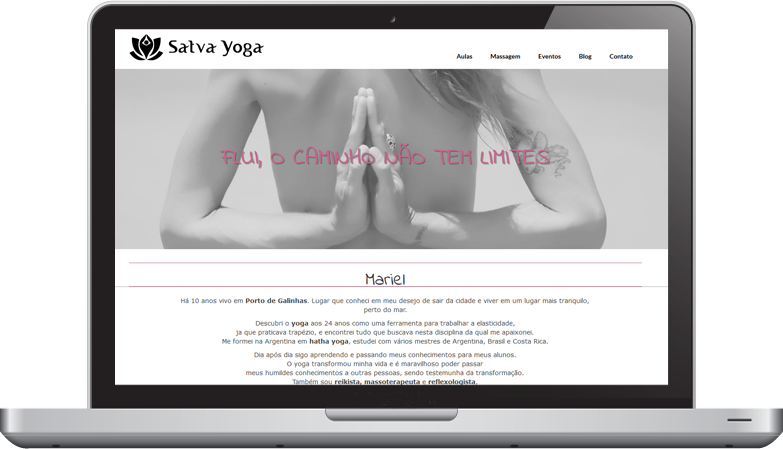Satva Yoga Inicio