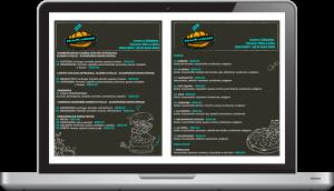 menu recanto cordobes