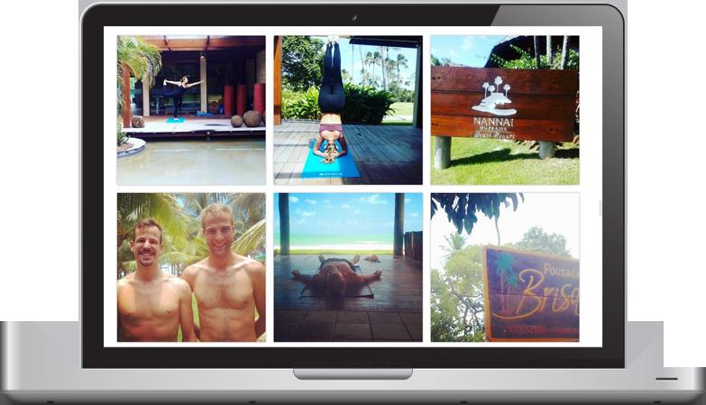 Satva Yoga fotos