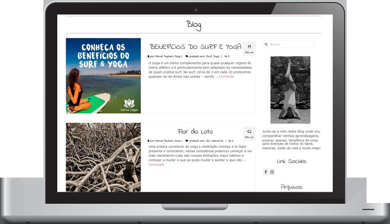 Satva Yoga Blog